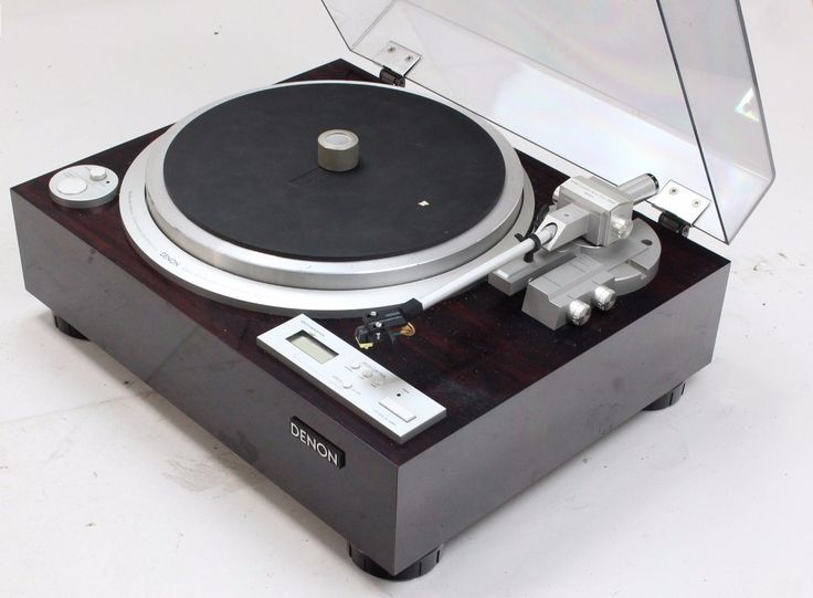 The Denon DP-59L turntable has the following features A thick, precision 2.2kg turntable platter. The cost can vary from. Weight: 15kg. Dimensions: 490 x 219 x 410mm. Signal to noise ratio: better than 82dB. | eBay!