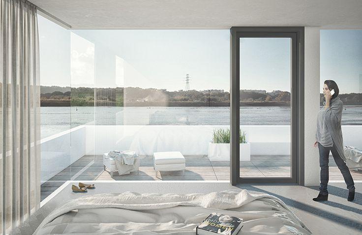 Osobowicka - Projekt domu jednorodzinnego - Znamy się