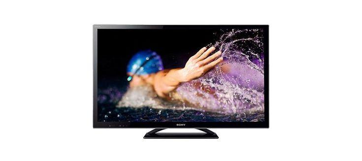 La Sony 46HX850 es una televisión LED 3D, Full HD con Smart TV.