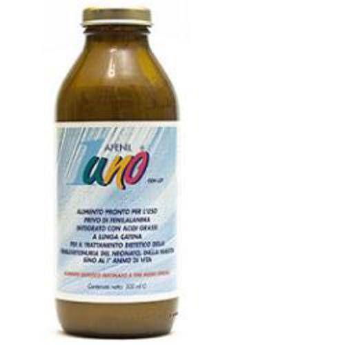 Afenil 1 Miscela di Aminoacidi bottiglia 500ml