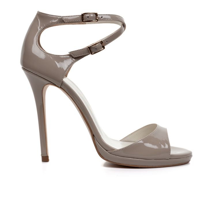 Code: 1008B04 Heel height: 10cm www.mourtzi.com #sandals #elegant #wow #ss15