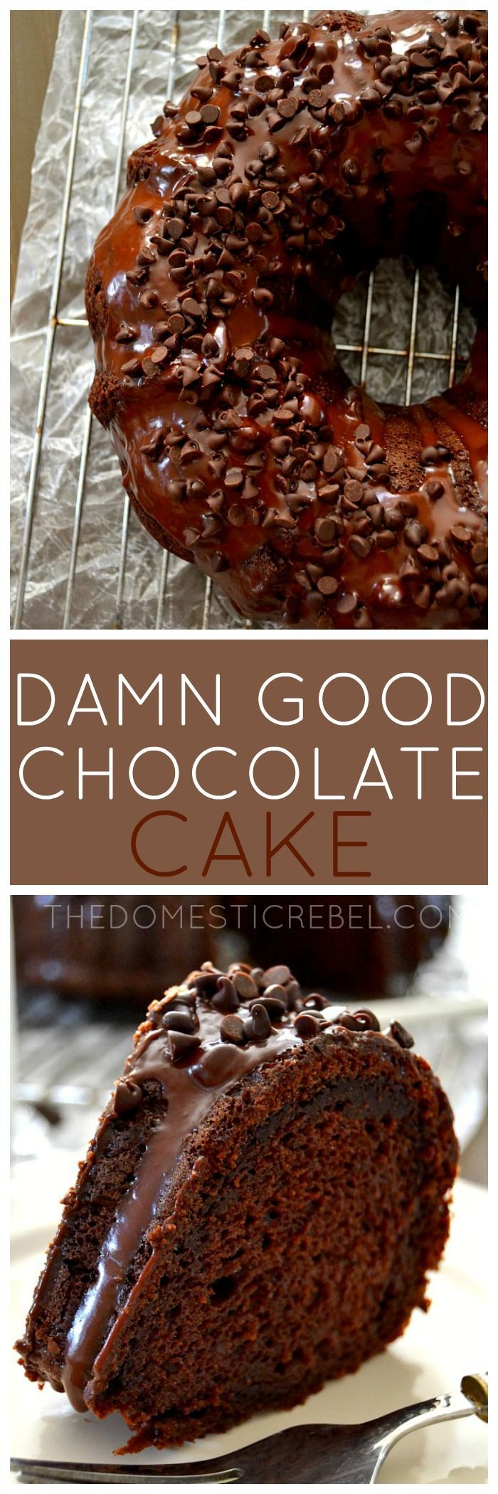 Best 25+ Chocolate cakes ideas on Pinterest   Chocolate cake, Cake recipes and Best cake recipes