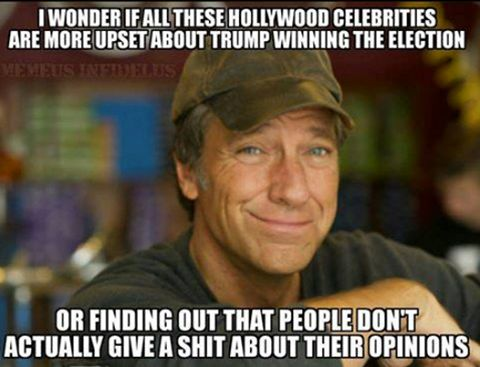 Image result for memes liberal movie awards shows