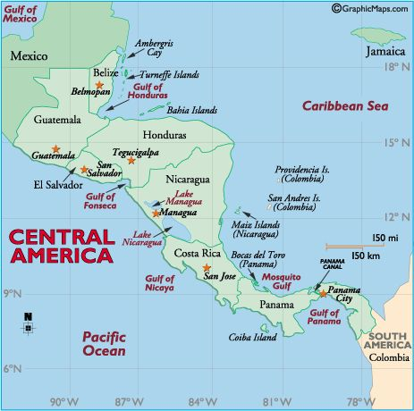 Best 13 mapas maps ideas on pinterest maps world maps and barbados list of central american countries of the waste of energy thermaflex has been a major gumiabroncs Images