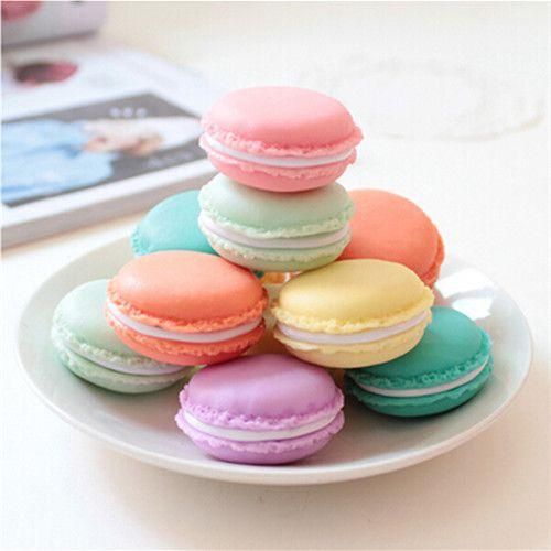Schattige candy kleur mini-opslag box sieraden doos verjaardagscadeau h03-2-019 vrouwen accessoires