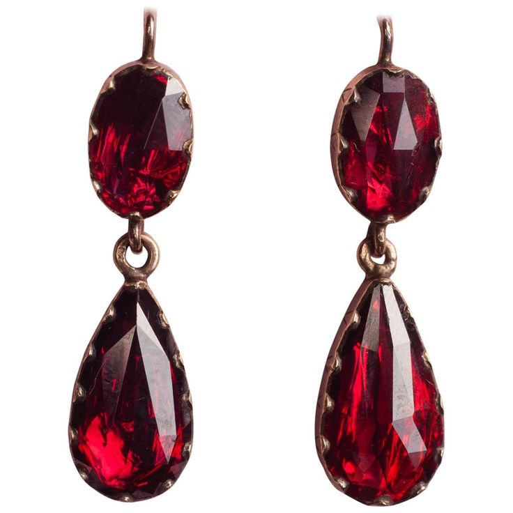 679 best Gorgeous Garnet images on Pinterest Garnet Granada and Gems