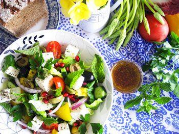 ギリシャ料理レシピ