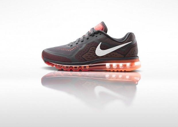 Nike Air Max 2014 Officially Unveiled
