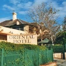 Springwood Blue Mountains Google Search Oriental Hotelmountains