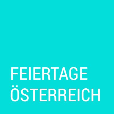 Der 1. Mai (Staatsfeiertag) ist ein Feiertag im Sinne des Bundesgesetzes und somit ein arbeitsfreier Tag für gesamt Österreich.