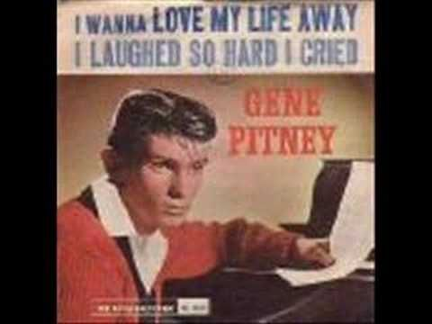 Gene Pitney - (The Man Who Shot) Liiberty Valance from the movie with James Stewart and John Wayne