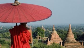 Usa: rubava al tempo per giocare al casinò, condannato monaco buddista