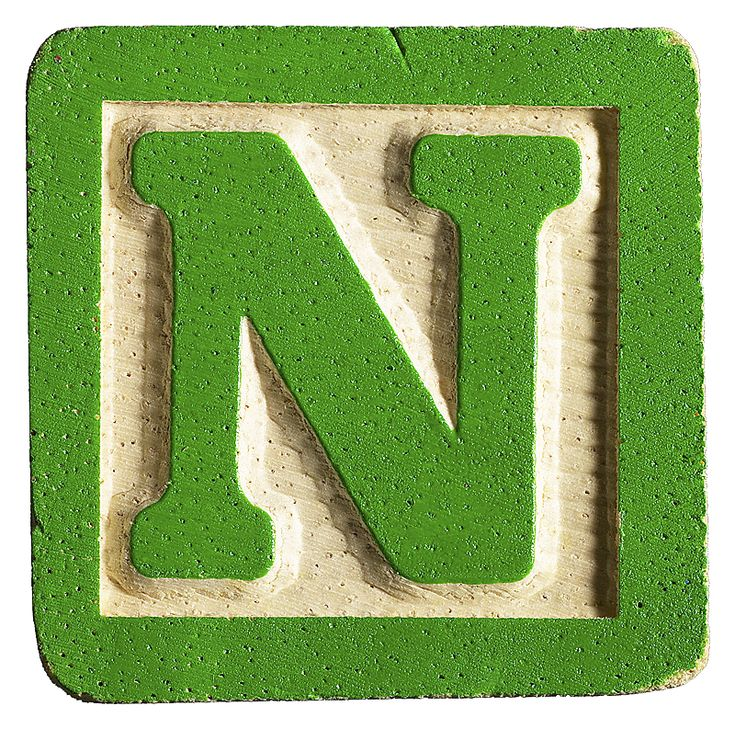 block letter n 1056 best alphabet images on items 36859