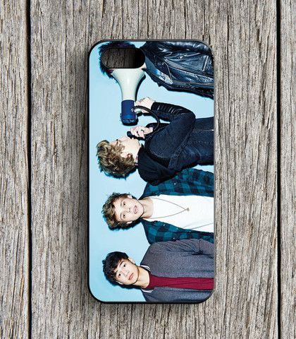 5 Second Of Summer Band iPhone 5 | 5S Case