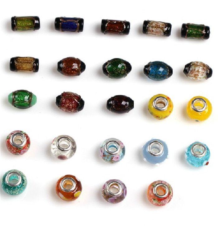 Szklane beadsy● Bezpieczny Import z Chin ● 36.pl
