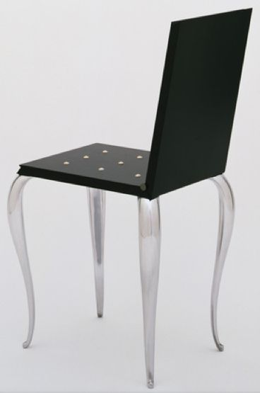 Lola Mundo Chair, 1988