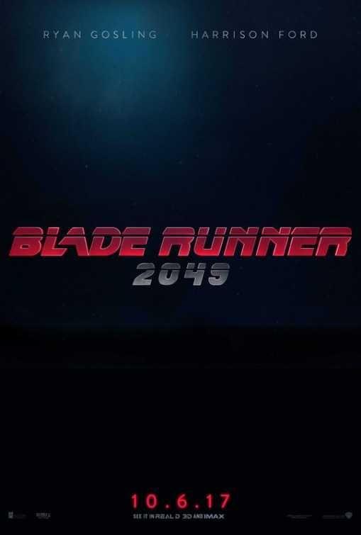 Watch Blade Runner 2049 2017 Movie Online Free