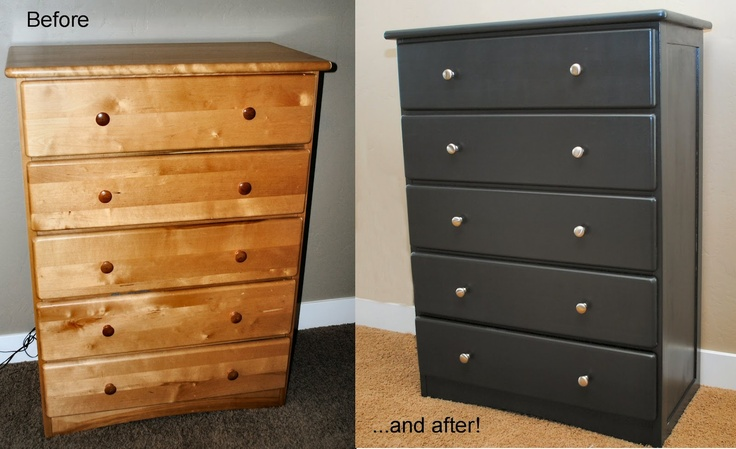 25 best ideas about dresser refinish on pinterest shoe dresser ikea furniture hacks and ikea for Refinishing bedroom furniture ideas