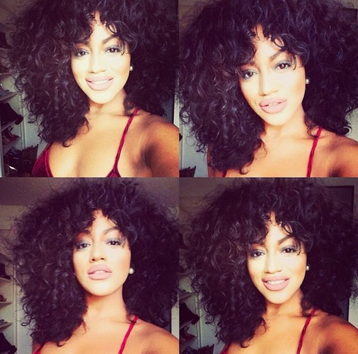 Astounding 1000 Images About Natural Hairstyles For Black Women On Pinterest Hairstyle Inspiration Daily Dogsangcom