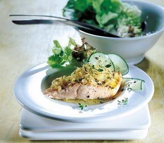 Kremalı Balık
