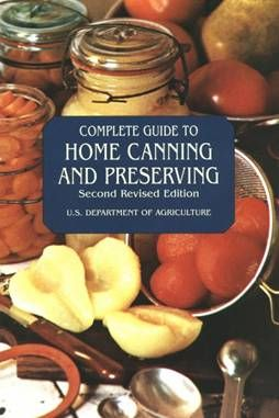 Everything you need to know about canning - Free Online Site