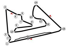 Grand Prix automobile de Bahreïn