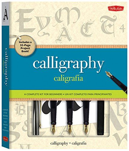 Amazon.com: Customer reviews: Calligraphy Kit: Learn the ...