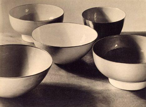 Albert Renger-Patzsch, Porzellan, 1928