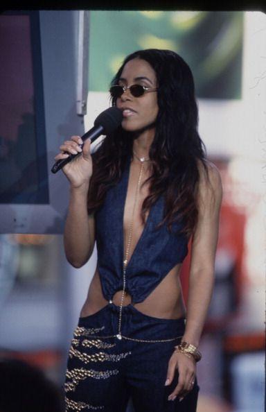 "aaliyah vibe magazine cover | 18. ""Sometimes I'm goody goody, right now I'm naughty naughty ..."