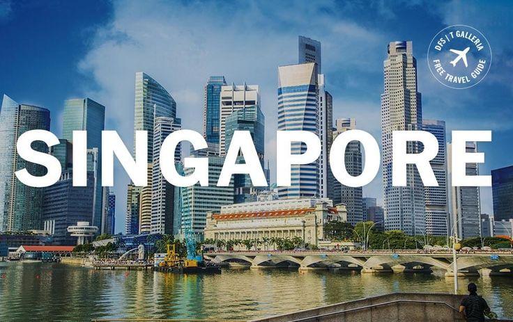 Singapore Tour pacakge