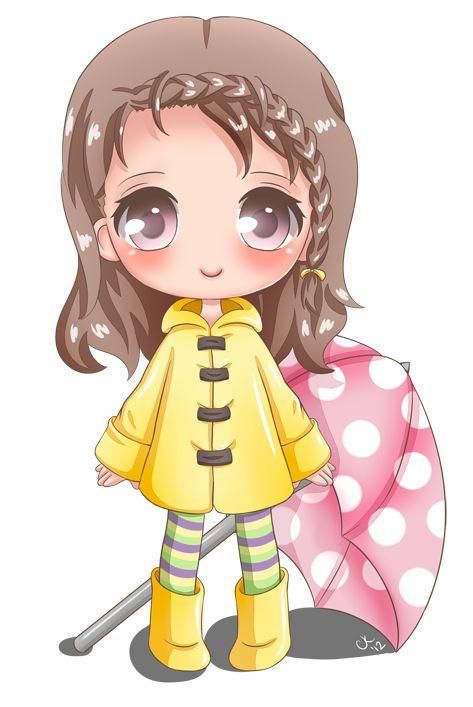 Dessin Cute