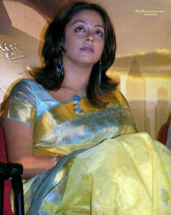 South's celebrity in Elegant tissue zari Kota saree