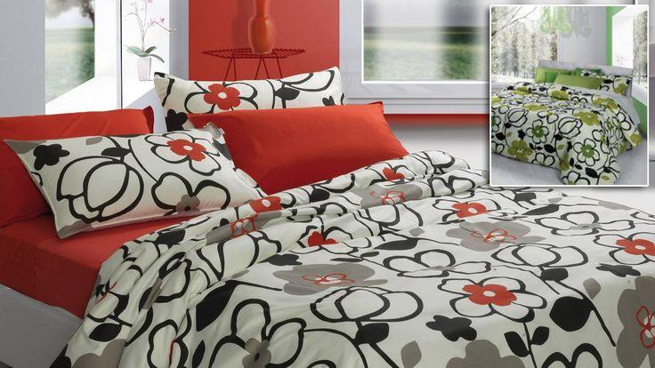Avvolgi il tuo letto di colori e disegni sempre diversi. Qi c'è l'imbarazzo della scelta!