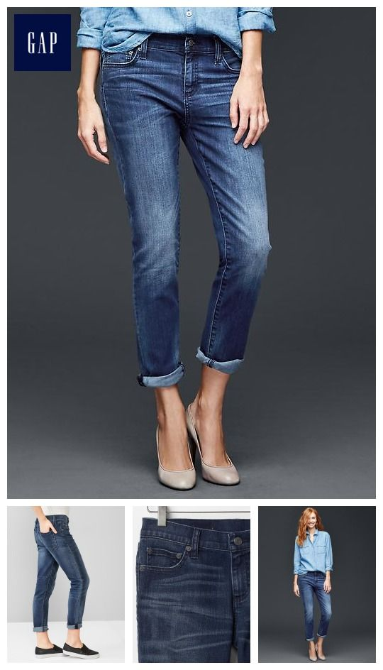1000 ideas about gap jeans on pinterest clutches lucky for Gap petite t shirts