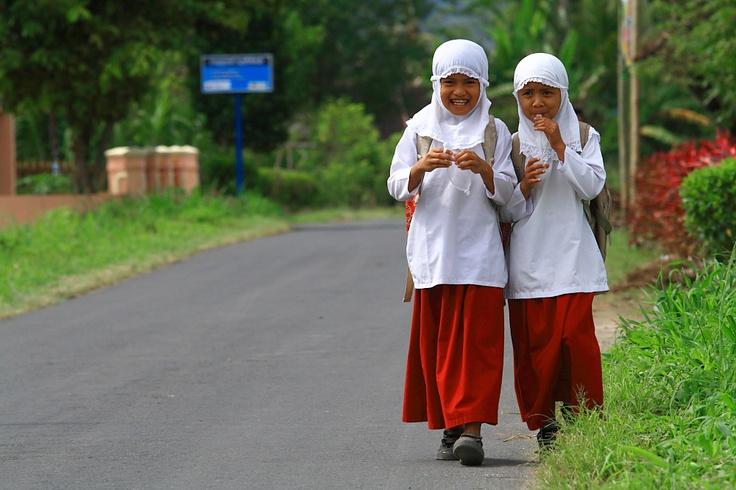 Bukittinggi - Indonesia