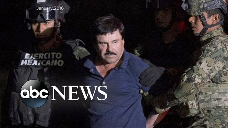 Interesting Joaquin El Chapo Guzman Extradited to the US Check more at http://dougleschan.com/the-recruitment-guru/news/joaquin-el-chapo-guzman-extradited-to-the-us/