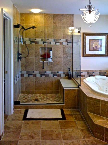 Spamaster Bathrooms Master Bathroom Or Spa Bathroom