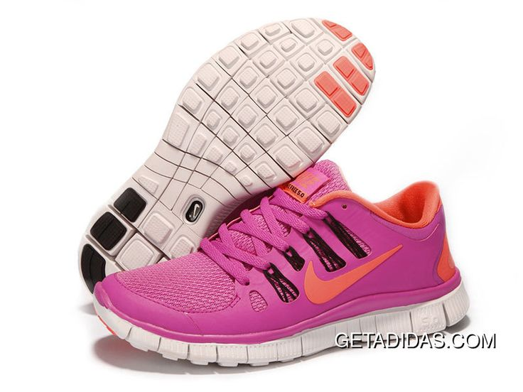 http://www.getadidas.com/nike-free-50-womens-pink-orange-training-shoes-topdeals.html NIKE FREE 5.0 WOMENS PINK ORANGE TRAINING SHOES TOPDEALS Only $66.54 , Free Shipping!