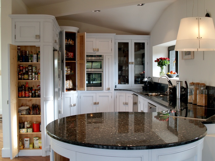 11 best images about kitchen storage solutions on for Small kitchen solutions