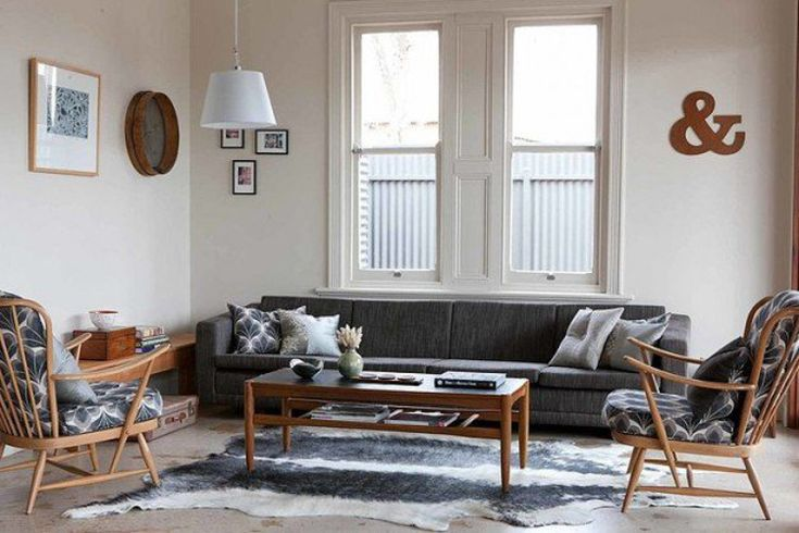 10 comfortabele woonkamers - Makeover.nl