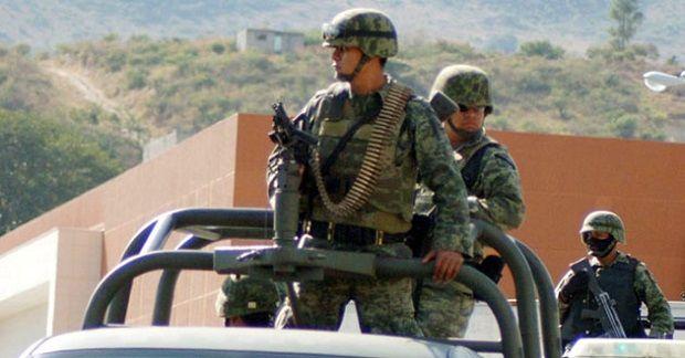 MILITAR HIERE A BALAZOS A OTROS TRES EN POZA RICA - http://www.esnoticiaveracruz.com/militar-hiere-a-balazos-a-otros-tres-en-poza-rica/
