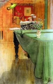 Brita At The Piano - Carl Larsson, 1908Larsson Brita, Carl Larson, Artcarl Larsson, Art Blog, The Piano, Colors Palettes, Music Room, Piano Room, Floor Art