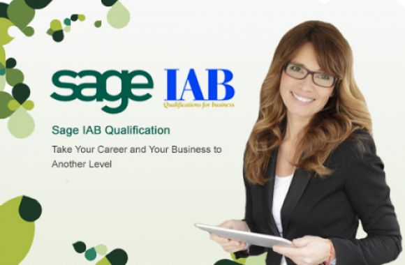 Sage IAB Level 2 computerised Bookkeeping qualification, Level 2  IAB and QCF  Accredited..   http://learn-accounts.com/courses/sage-iab-qualification-level-2 #SageIAB #QCF #Bookkeeper