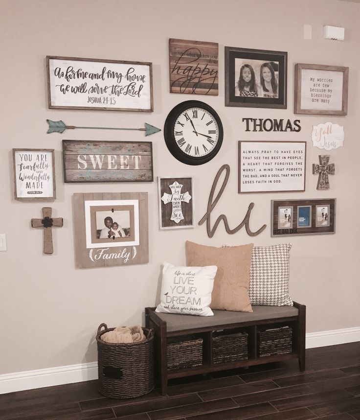 40 Farmhouse and Rustic Home Decor Ideas | Shutterfly