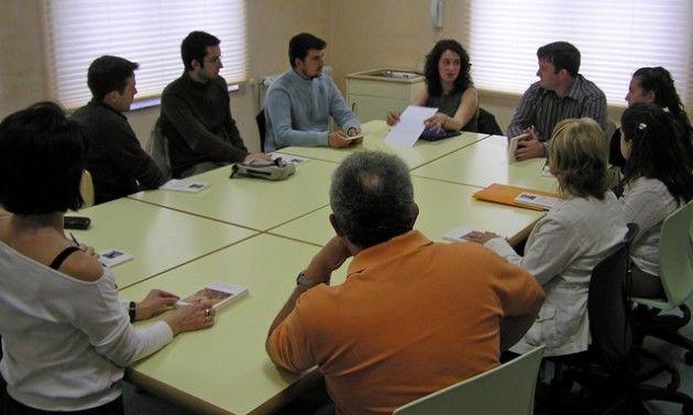 Los Clubes de Lectura en las bibliotecas asturianas.
