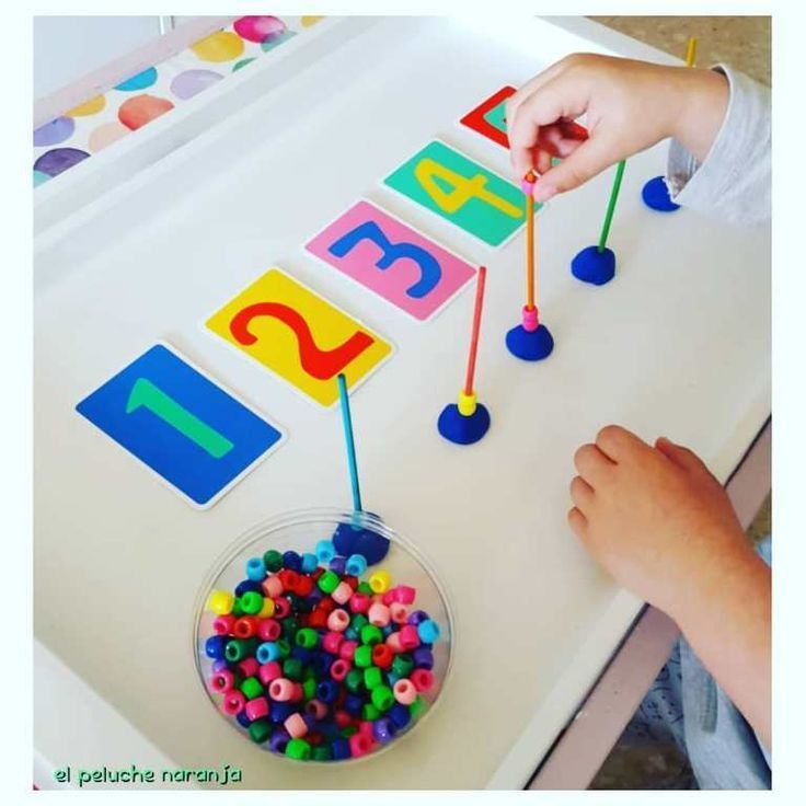 Ideas montessori (133 – #counting #Ideas #Montesso…