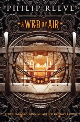 FICTION:In Mayda, a post-apocalyptic city off the coast of Portugal, a brilliant young engineer and a mysterious recluse race to build a flying machine, unaware that powerful enemies will kill to possess, or destroy, their new technology. Gr.8 and up.