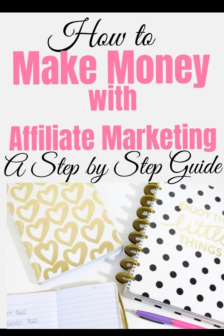 How Does Affiliate Marketing Work Step By Step – 🎀SuGa🍬