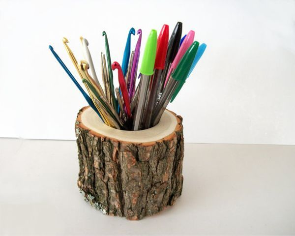 Back to school: 16 Awesome DIY Pencil Holder Designs