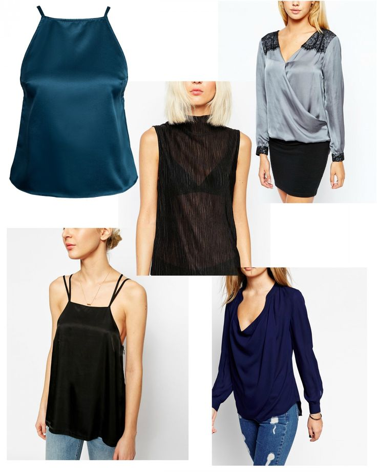 A NIGHT OUT // Want to wear